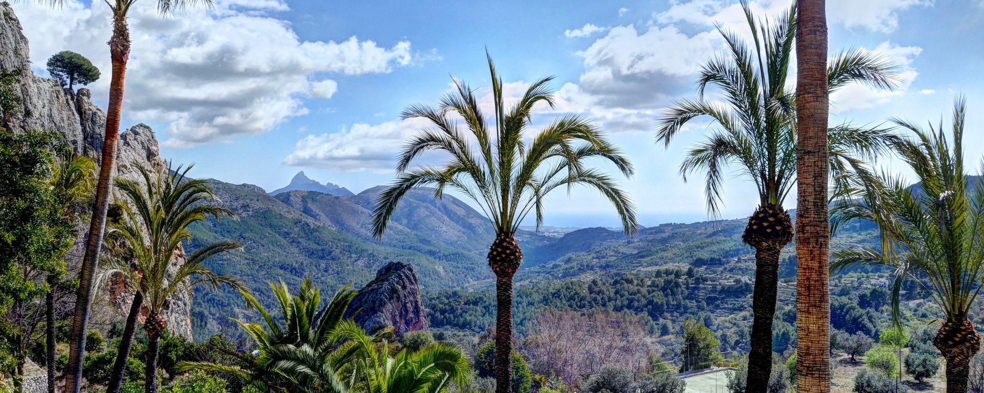 Costa Blanca - paradis sur terre