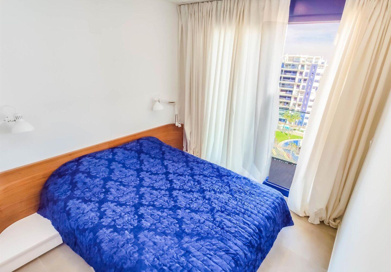 Penthouse te koop in Punta Prima