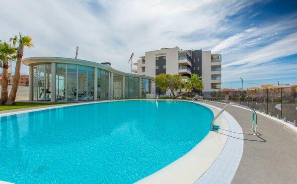 Appartement à vendre à Punta Prima