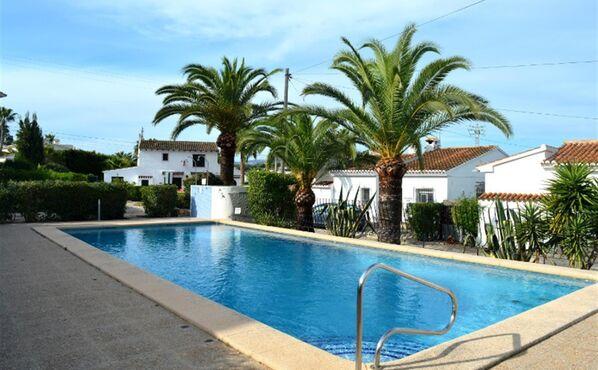 Huis te koop in Moraira