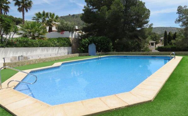 Villa à vendre à Moraira